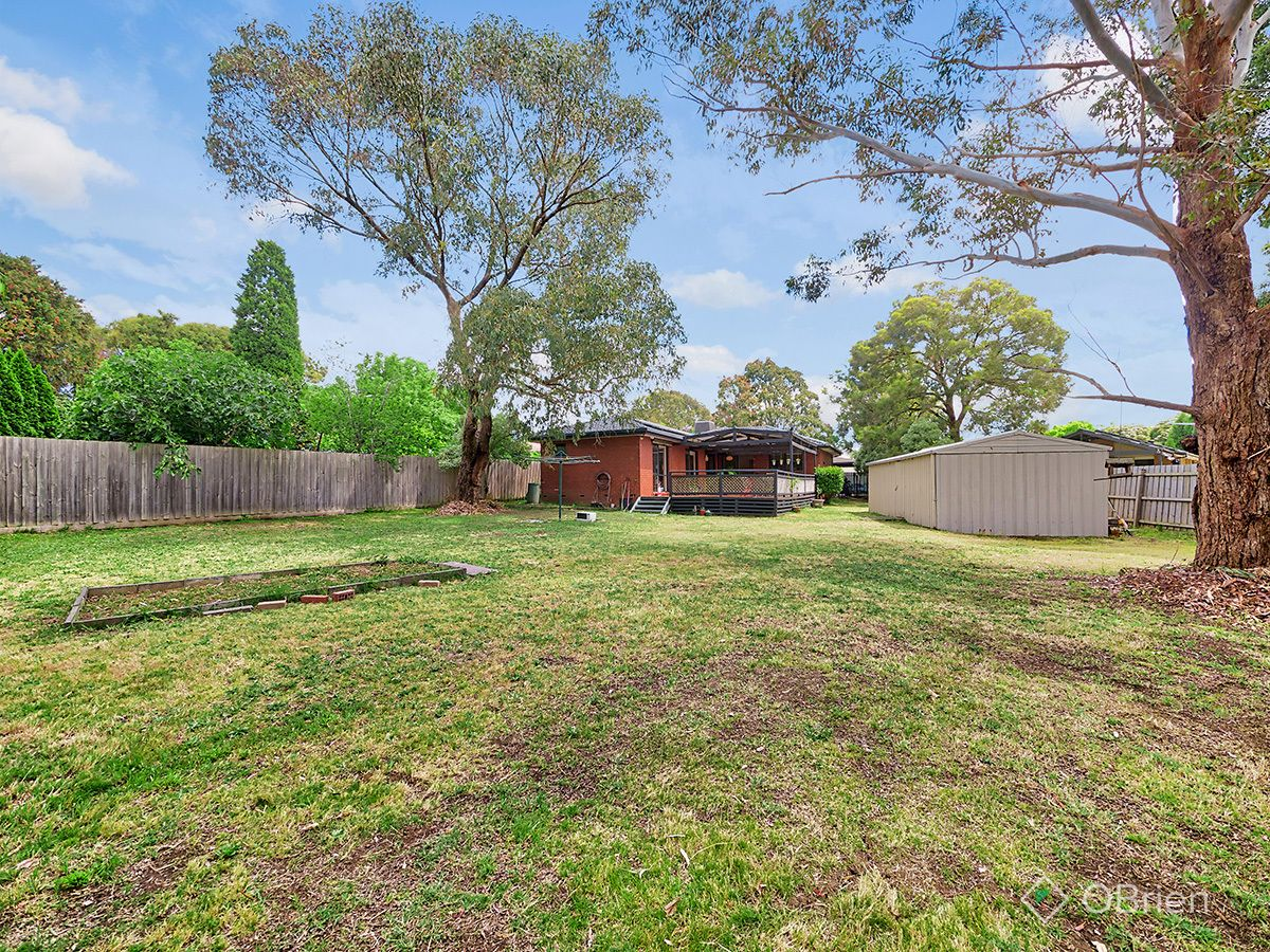 6 Laver Court, Wantirna South VIC 3152, Image 0