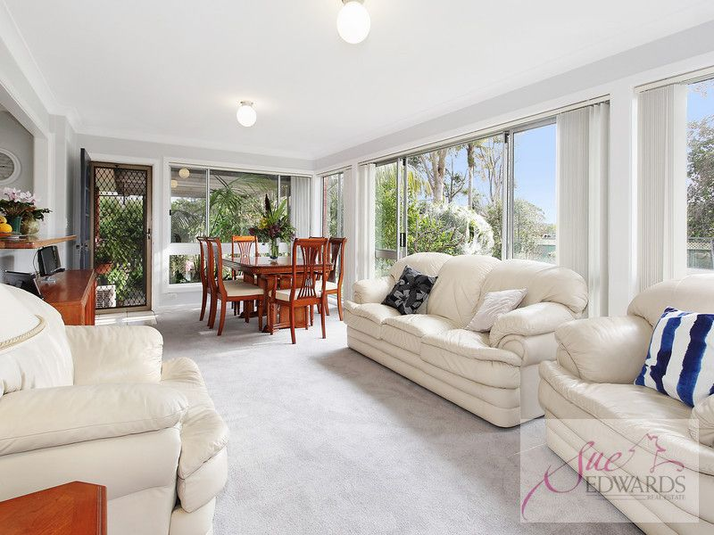 277 Somerville Road, Hornsby Heights NSW 2077, Image 0