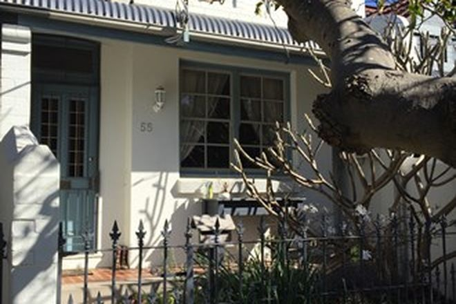 Picture of 55 Roberts Street, CAMPERDOWN NSW 2050