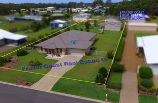 Picture of Whimbrel Place, Boonooroo QLD 4650