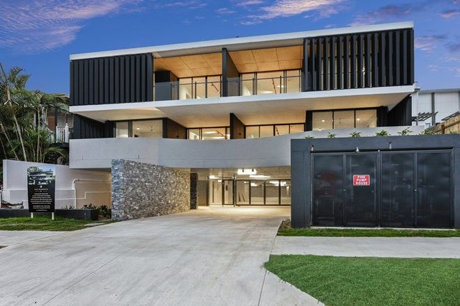 Picture of 49 Wickham Street, MORNINGSIDE QLD 4170