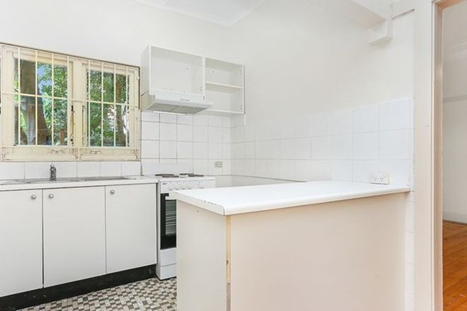 Picture of 26A Hoddle Street, PADDINGTON NSW 2021