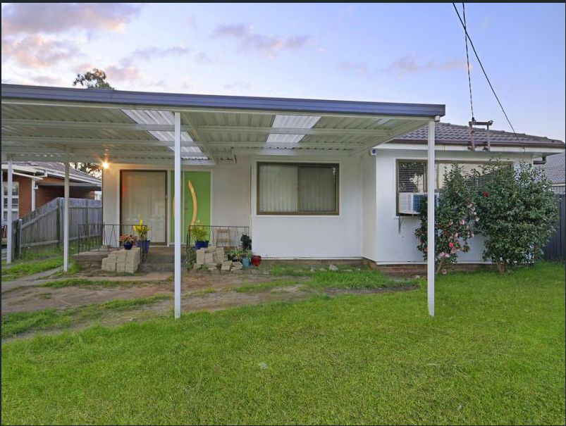 21 Medley Street, Liverpool NSW 2170, Image 0