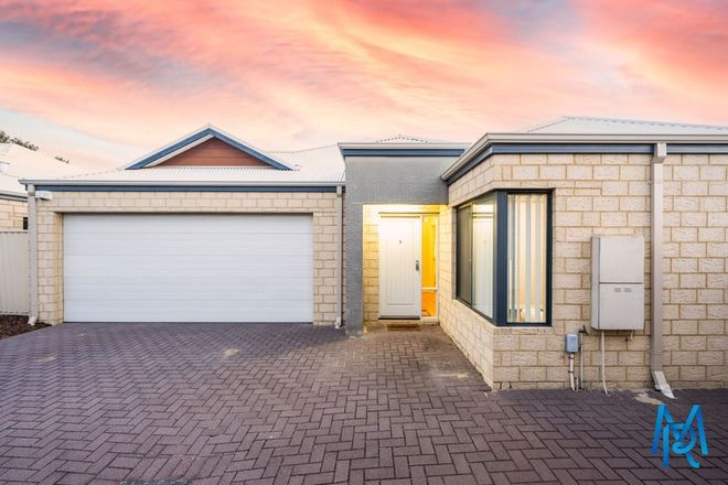 Picture of 3/62 George Way, CANNINGTON WA 6107