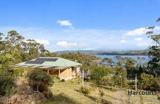 Picture of 9 Scarrs Road, Charlotte Cove TAS 7112