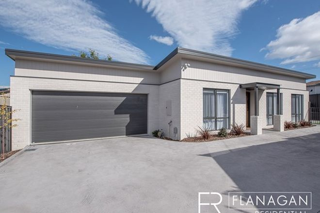 Picture of 2/50 Hardwicke Street, SUMMERHILL TAS 7250