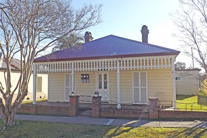 Picture of 3/11 Barsden  Street, CAMDEN NSW 2570