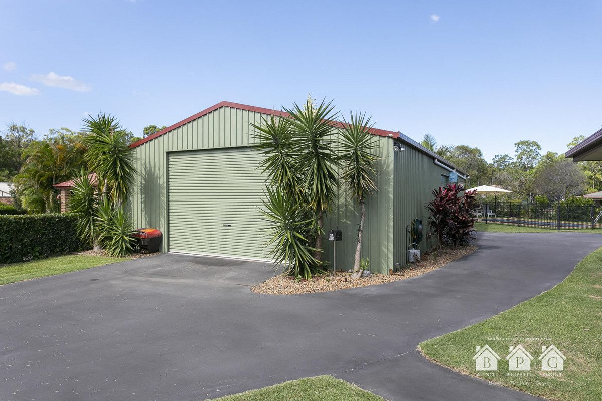 5-7 Claire Close, Ormeau QLD 4208, Image 1