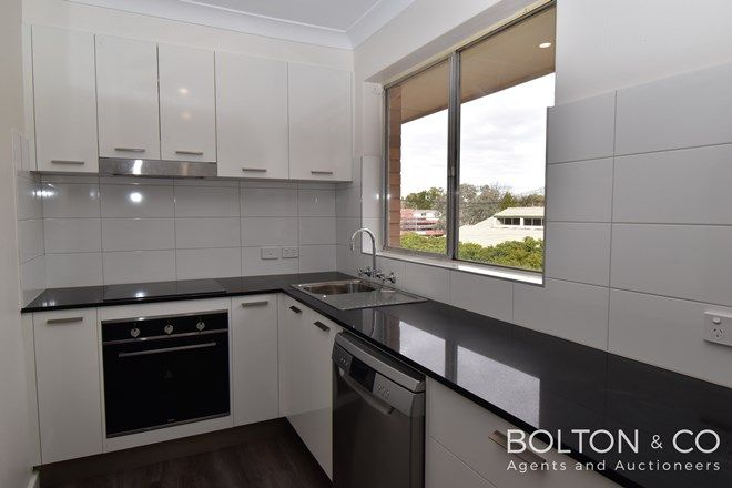 Picture of 18/41 David Street, O'CONNOR ACT 2602