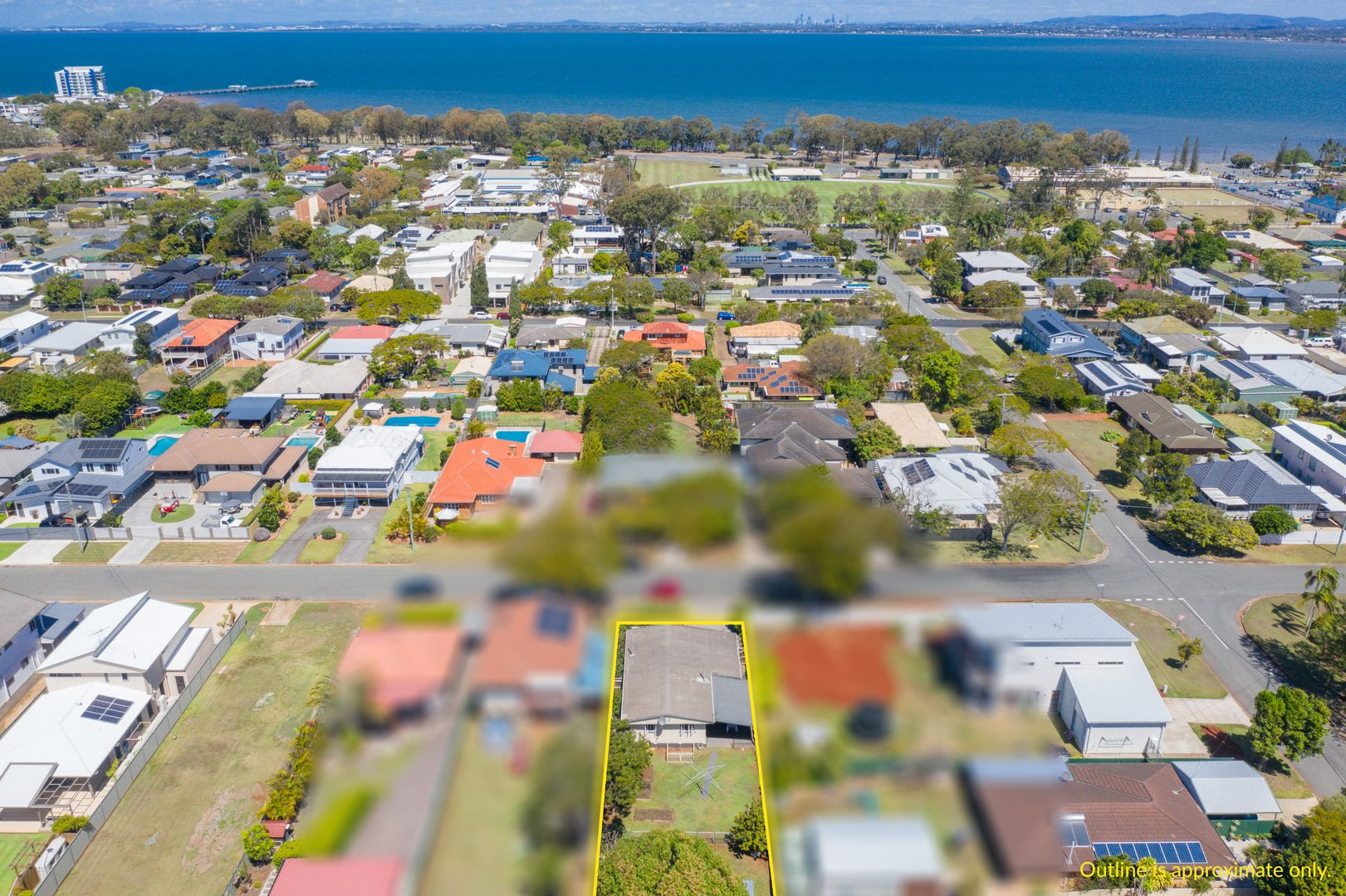 13 Clifford Street, Woody Point QLD 4019, Image 1