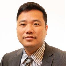 Peter Li, Sales representative