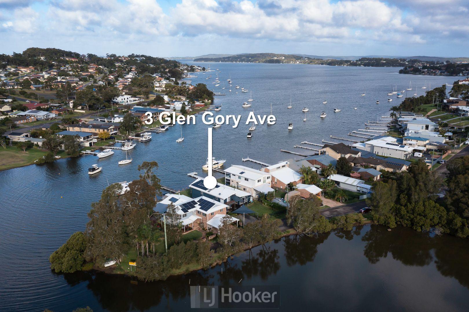 3 Glen Gory Avenue, Buttaba NSW 2283, Image 0