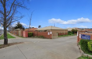 Picture of 75/80 Queen Elizabeth Drive, Armidale NSW 2350