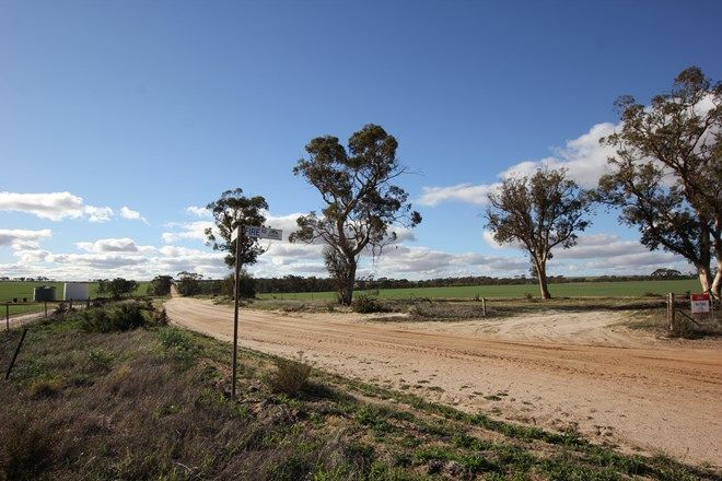 Picture of Lots Langdon Road, DAADENNING CREEK WA 6410