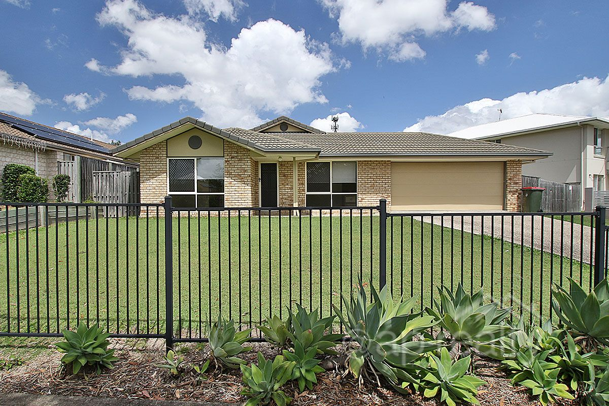 51 Paperbark Crescent, Heathwood QLD 4110, Image 1