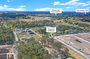 Picture of Lot 606 William Street, Riverstone NSW 2765