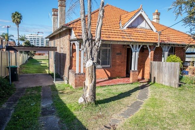 Picture of 8 Park Road, BURWOOD NSW 2134