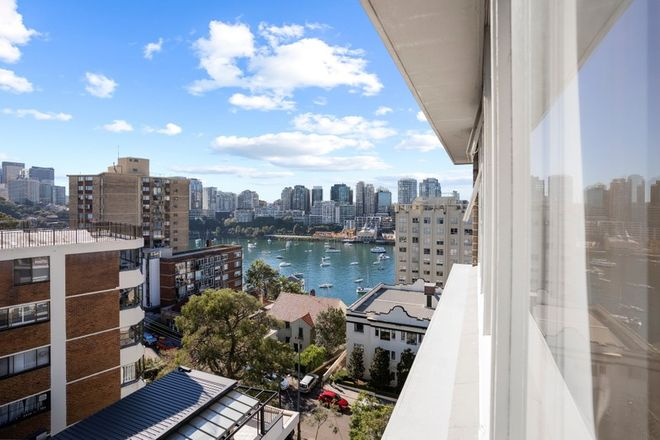 Picture of 97/2-4 East Crescent Street, MCMAHONS POINT NSW 2060