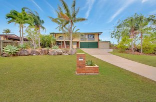 Picture of 22 Parkside Drive, Tannum Sands QLD 4680