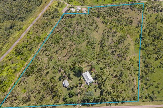 Picture of 25 Edward Road, HERVEY RANGE QLD 4817