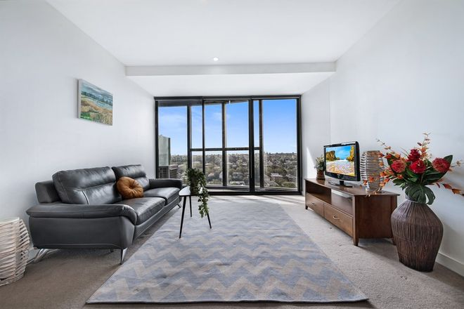 Picture of 1018/35 Malcolm Street, SOUTH YARRA VIC 3141