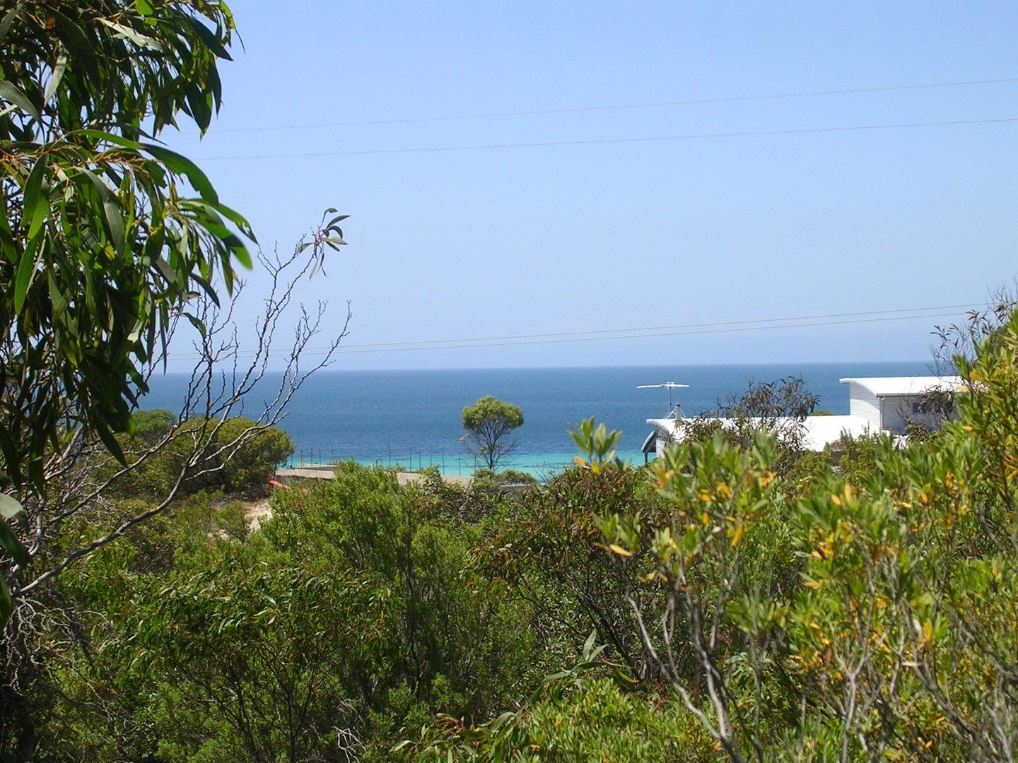 Lot 131 BORDA ROAD, Island Beach SA 5222, Image 0