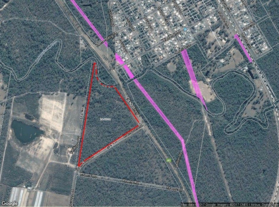 Lot 1 Bruce Highway, Maryborough QLD 4650, Image 0
