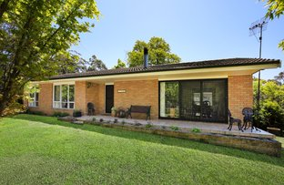 Picture of 229 Woodhill Mountain Road, Broughton Vale NSW 2535