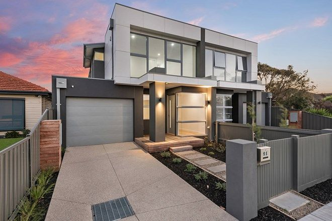 Picture of 10b Gale Street, ASPENDALE VIC 3195