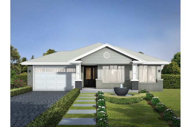 Picture of Lot 28 Wakun Street, FLETCHER NSW 2287