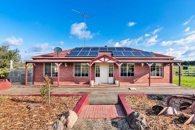 Picture of 21 Bruce Street, LETHBRIDGE VIC 3332