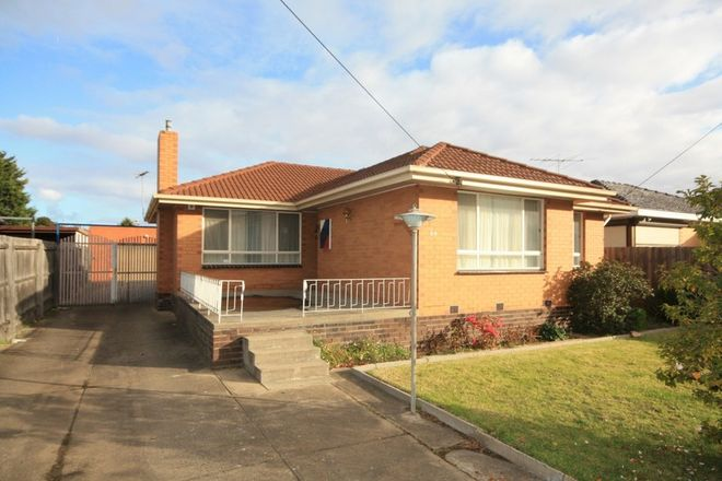 Picture of 67 Russell Street, CAMPBELLFIELD VIC 3061