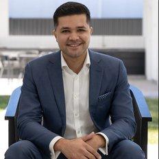 Shaun Ramani, Sales Executive