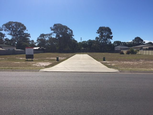 Lots 2-5, 140 Exeter Street, Torquay QLD 4655, Image 0