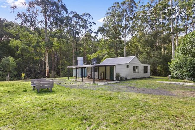 Picture of 76 Old Coach Road, JACOB CREEK VIC 3825