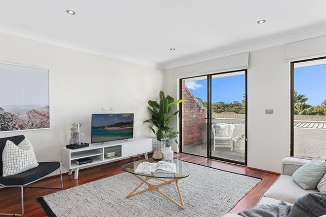 Picture of 11/7 Grasmere Road, CREMORNE NSW 2090