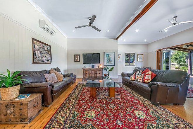 Picture of 811 Gregory Cannon Valley Road, STRATHDICKIE QLD 4800