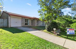 Picture of 2 Mashie Place, Redland Bay QLD 4165
