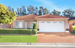 Picture of 28 Delmont Place, Kanahooka NSW 2530