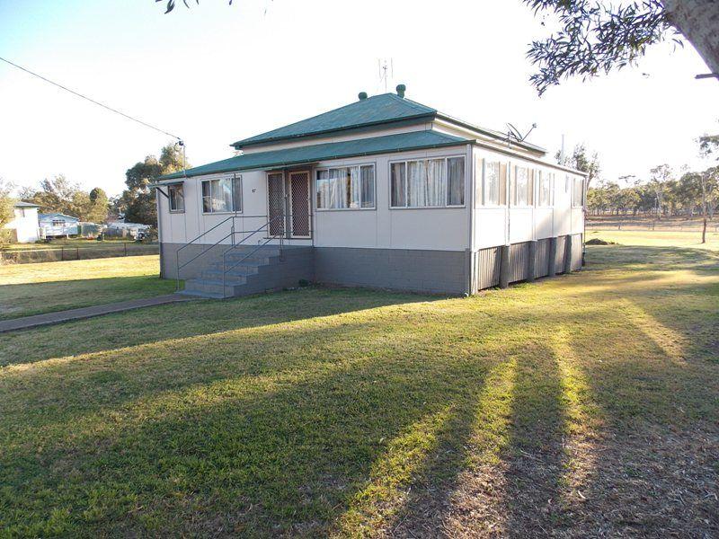 67 BRISBANE STREET, Nanango QLD 4615, Image 0