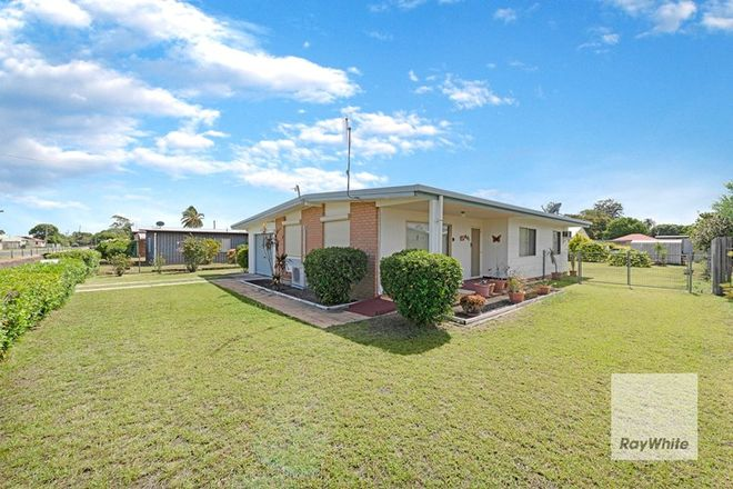 Picture of 14 Edwards Street, NORVILLE QLD 4670