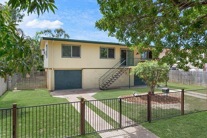 Picture of 5 Kaoriki Court, CONDON QLD 4815