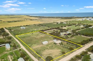 Picture of 34 Polgreen Road, Port Hughes SA 5558
