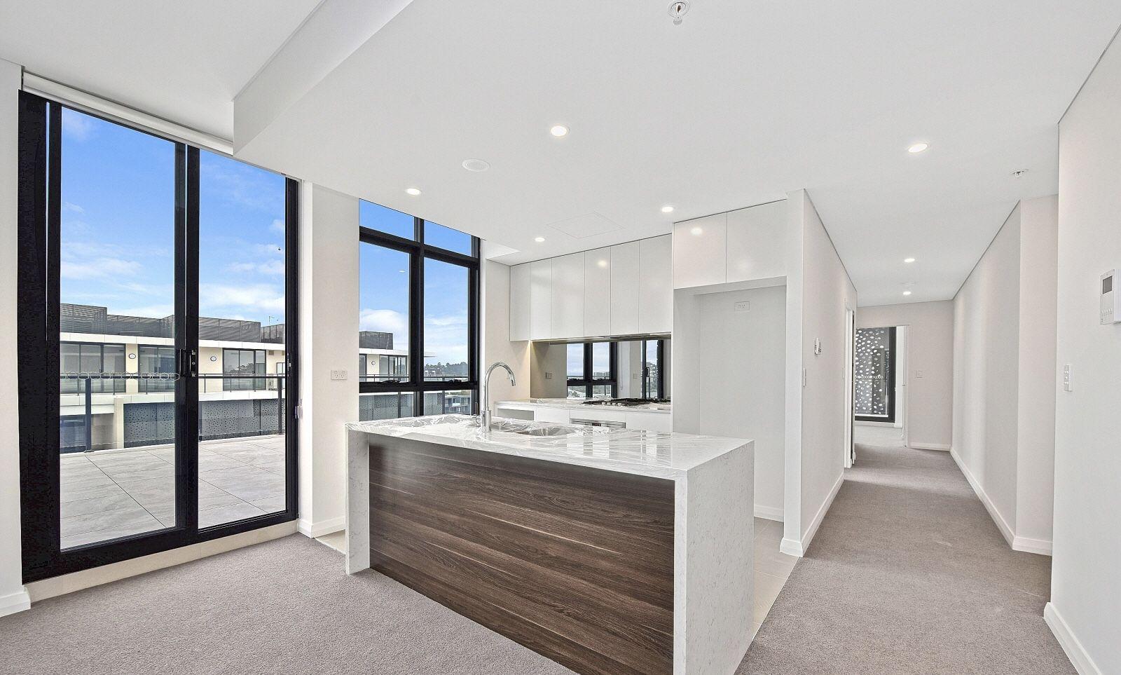 1305B/6 Nancarrow Avenue, Ryde NSW 2112, Image 1