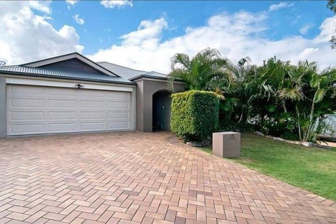 Picture of 10 Piccadilly Pl, FOREST LAKE QLD 4078