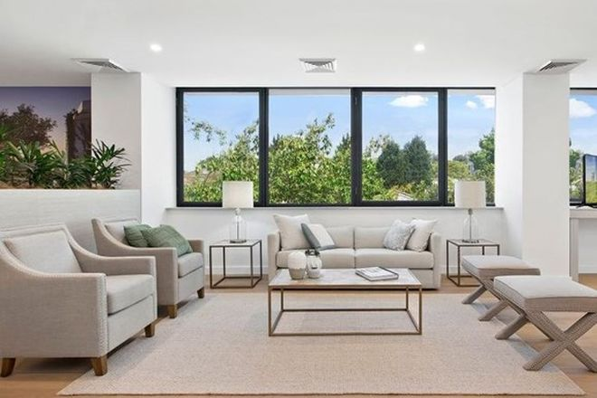 Picture of 266-268 PENNANT HILLS ROAD, THORNLEIGH, NSW 2120