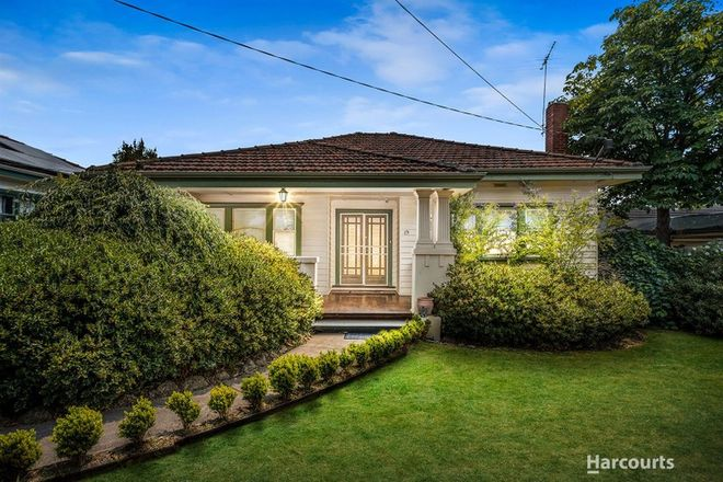 Picture of 15 Sherbrook Avenue, RINGWOOD VIC 3134