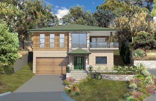 Picture of Lot 18 No 55 Willunga Road, Berowra NSW 2081