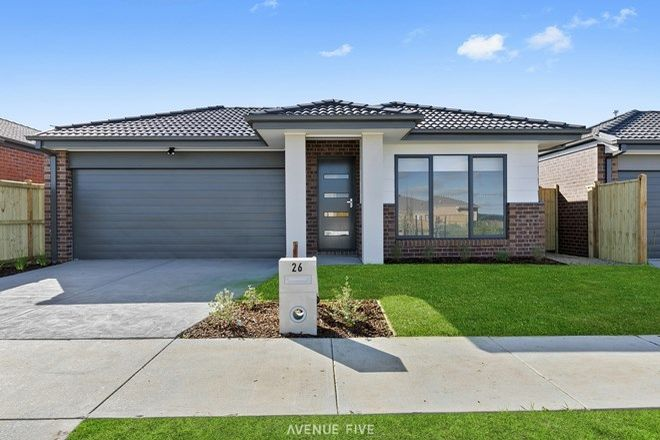 Picture of Lot 25 Boundary Road, MOUNT DUNEED VIC 3217