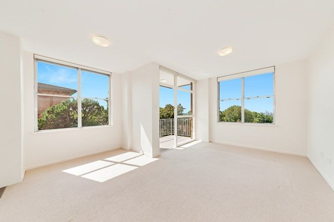 Picture of 23/75 Spofforth Street, MOSMAN NSW 2088
